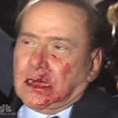 Bo napad na Berlusconija Italijanom prinesel internetno cenzuro?