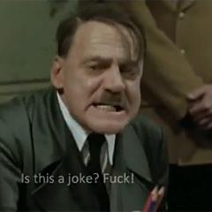 Nad iPadom razočaran celo Hitler