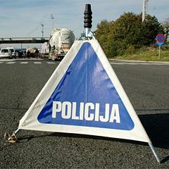 Policija opozarja pred lažnimi e-ponudbami za delo