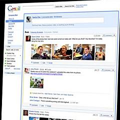 Google Buzz vas lahko spravi v neroden položaj