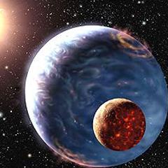 Na 20 svetlobnih let oddaljenem planetu je morda življenje