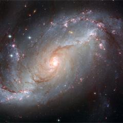 V vesolju prvič zaznali molekule kisika