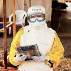 Google izdal tablico za boj proti eboli
