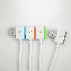 Z InfiniteUSB vam USB vhodov ne bo nikoli zmanjkalo