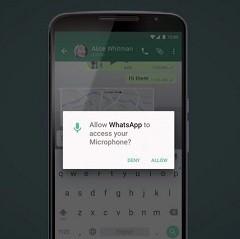 Google predstavil nov sistem Android M