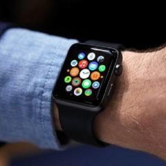 Baterija ure Apple Watch preseneča