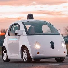 Google objavil podatke o nesrečah svojih avtonomnih vozil