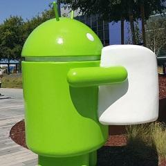 Kaj lahko pričakujemo na novem Androidu Marshmallow?