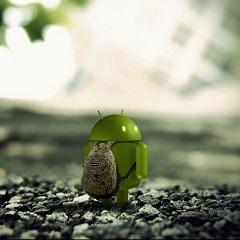 Varnostna luknja na Androidu še vedno ni odpravljena