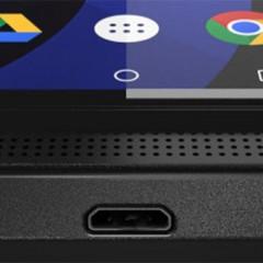 BlackBerry naznanil svoj prvi Android mobilnik BB10