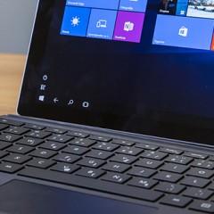 Test: Microsoft Surface Pro 4