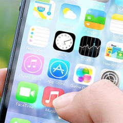 iOS 9.3 prinaša rumeno svetlobo