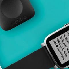 Pebble z novo generacijo pametnih ur in moderno različico Shuffla