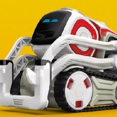 Zakaj je ta robotek pomemben za računalništvo?