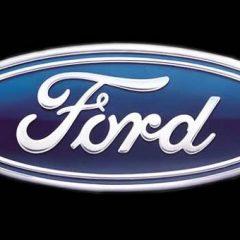 Ford bo investiral milijardo dolarjev v startup za samovozeča vozila