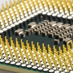 Osma generacija Intel procesorjev še vedno na 14 nanometrih