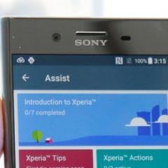 Sony Xperia XZ Premium: prvi 4K HDR zaslon na pametnem telefonu