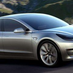 Tesla bo začela s poskusno proizvodnjo Modela 3