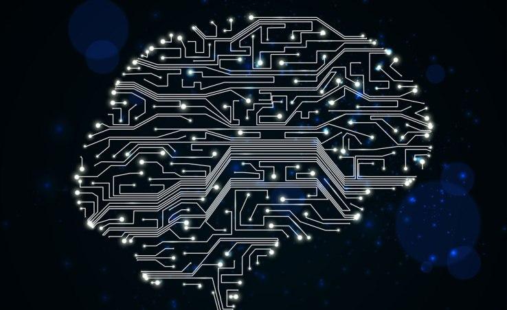 Ali bomo z vsaditvijo umetno inteligentne plasti v naše možgane postali superljudje? Vir: TechCrunch
