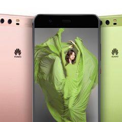Bo Huawei P10 pri nas tako popularen kot njegov predhodnik?