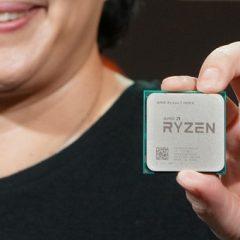 AMD bo letos ponudil tudi cenejše Ryzen 5 in Ryzen 3 procesorje