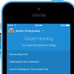 Aplikacija tedna: Asana, organizacija skupinskih projektov