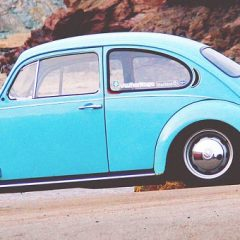 Volkswagen priznal krivdo za škandal z izpusti