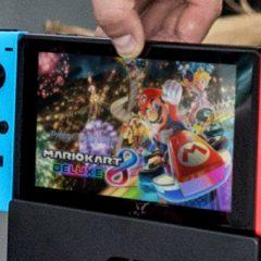 Nintendo s Switch spet glavni inovator na področju igralnih konzol