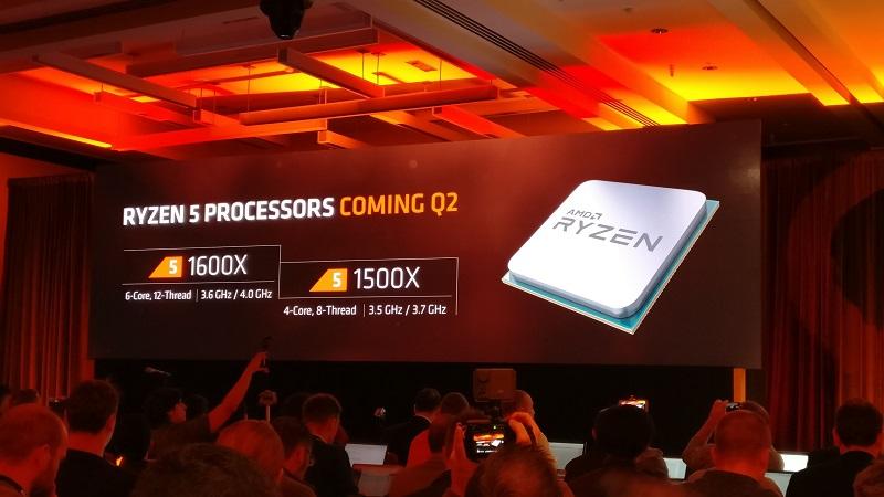 Trg procesorjev je končno doživel potrebno prevetritev. Zanima nas, kako se bo nanjo odzval Intel. Vir: PCWorld