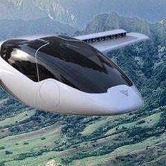 Prihodnost ne prinaša le električnih osebnih vozil, temveč tudi letala