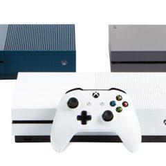 Microsoft Xbox Project Scorpio: najmočnejša igralna konzola na svetu