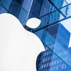 Apple želi naprave izdelovati zgolj iz recikliranih materialov