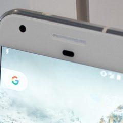 Google si želi zagotoviti linijo OLED zaslonov pri LG-ju za skoraj milijardo dolarjev