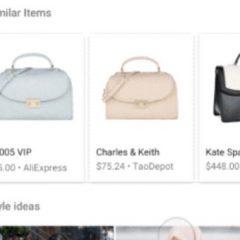 Google vam bo svetoval glede modnega stila