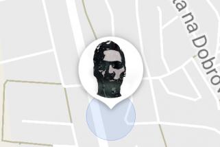 Vodič: Kako najti prijatelja s pomočjo Google Zemljevidov