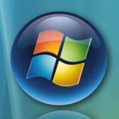 Windows Vista po desetih letih nima več podpore