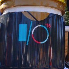 Kaj lahko pričakujemo od konference Google I/O 2017?