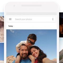 Google Photos bo samodejno predlagal, s kom deliti vaše fotografije