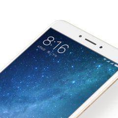 Xiaomi predstavil Mi Max 2 z ogromno baterijo